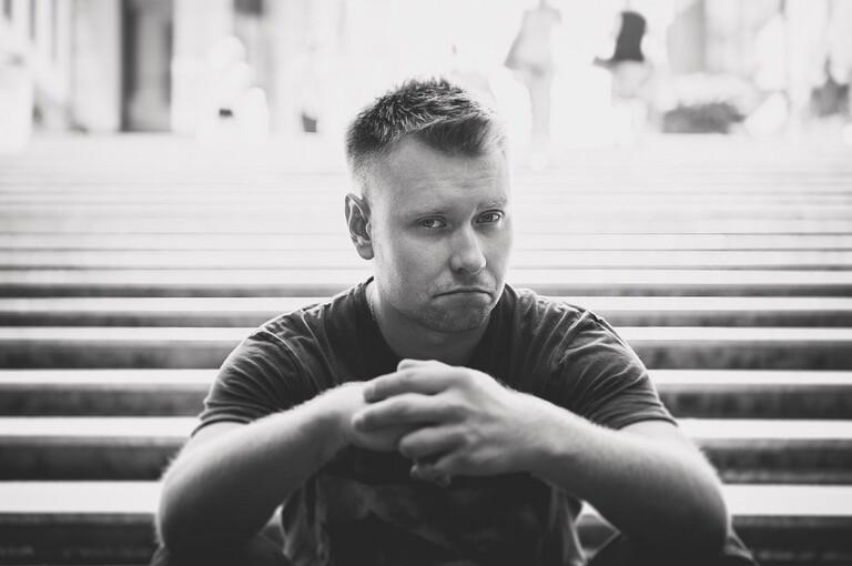 Sesja portretowa - Paweł | Wrocław