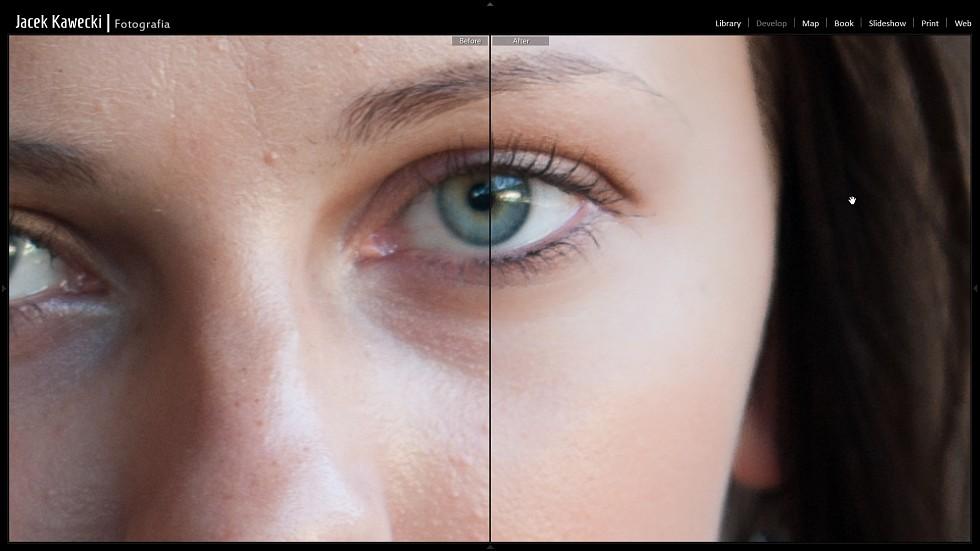 01 04 retusz podkrarzonych oczu