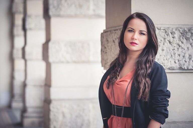 Portretowa sesja zdjęciowa z Igą | Wrocław