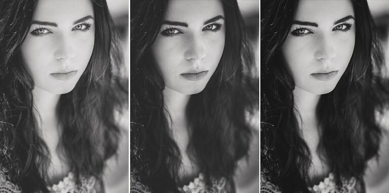 Zaawansowana konwersja zdjęć do czarno bieli w Adobe Lightroom