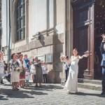 Reportaż ślubny - Aleksandra & Adrian | Wrocław