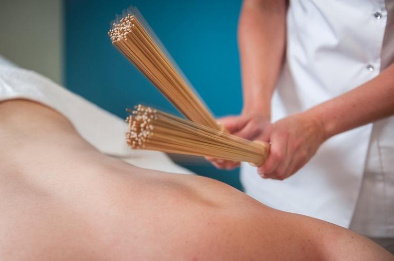 Sesja wizerunkowa - Gabinet masażu i fizjoterapii