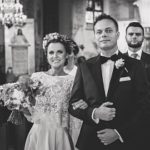 Reportaż ślubny + Sesja plenerowa - Susanna & Sebastian | Polna Zdrój