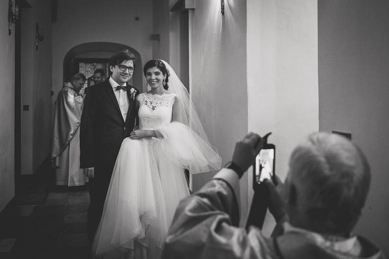 Reportaż ślubny - Magda & Daniel | Warszawa