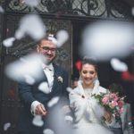 Reportaż ślubny - Kinga & Krystian | Pierwoszów