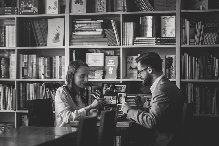Sesja narzeczeńska – Kasia & Damian | Wrocław