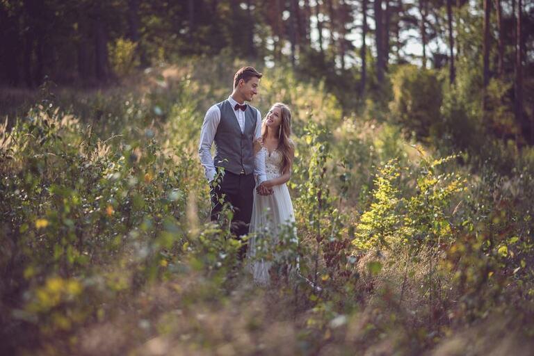 Jak przygotować się do sesji ślubnej