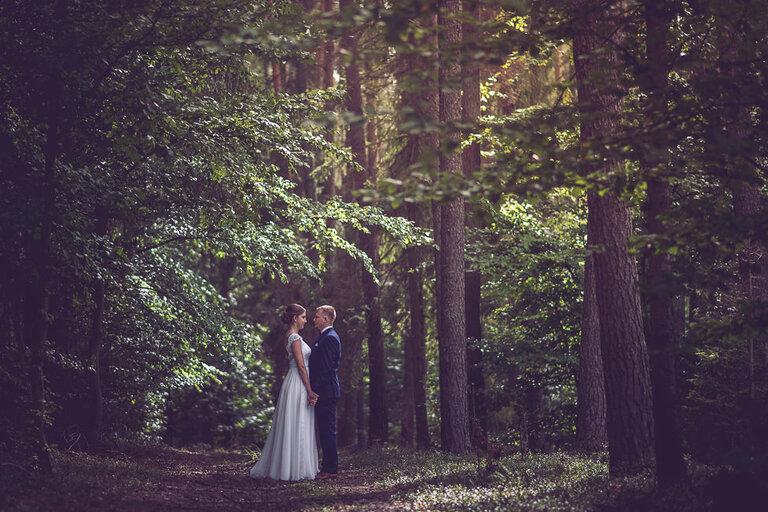 Ciekawe miejsca na sesję ślubną we Wrocławiu i okolicach