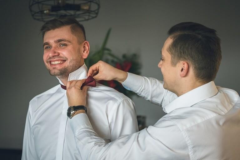 Reportaż ślubny - Ala & Michał   Wrocław
