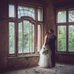 Reportaż ślubny - Katja & Sebastian