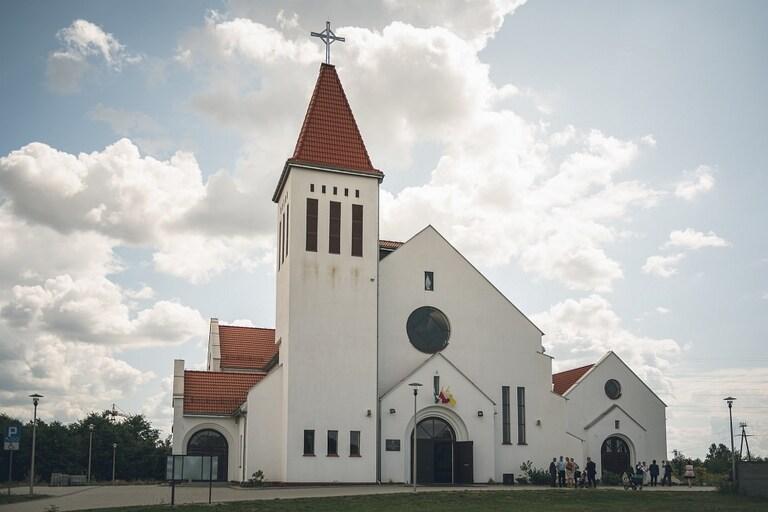 Reportaż z uroczystości Chrztu Heleny   Wrocław