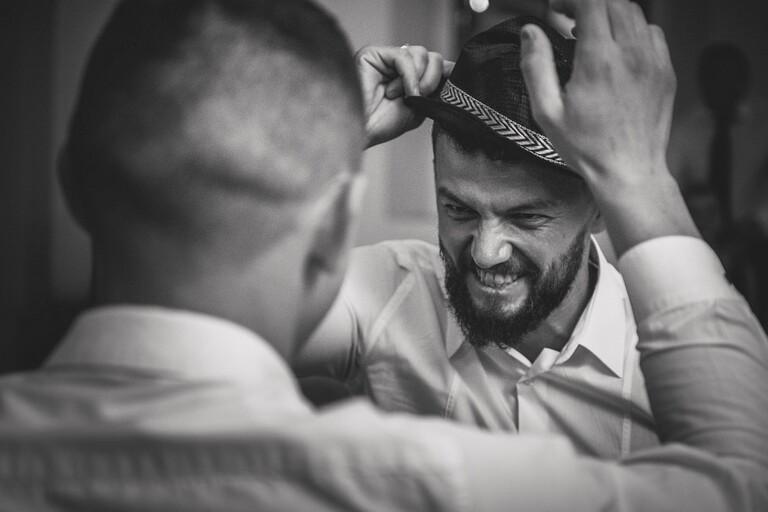 Zabawy weselne okiem fotografa ślubnego