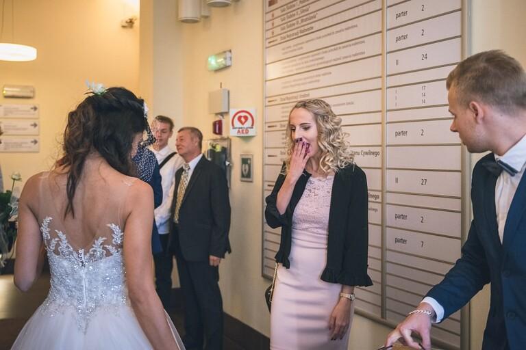 Reportaż ślubny – Junjie & Damian | Wrocław