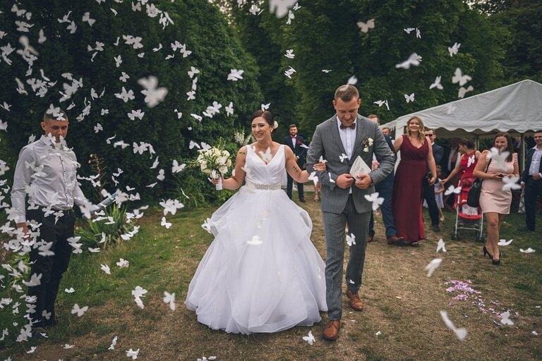 Ślub cywilny – Wszystko co musisz wiedzieć