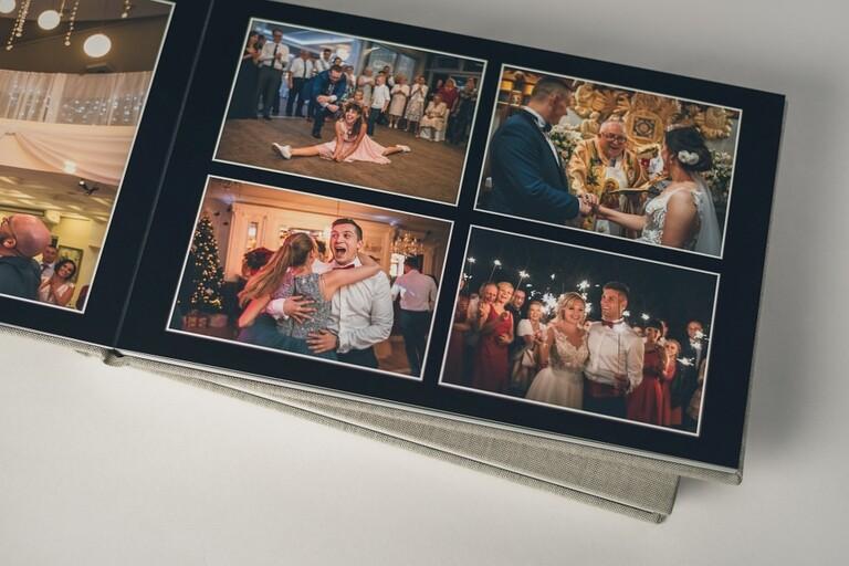 Zdjęcia ślubne w odpowiedniej oprawie - Słów kilka o Fotoalbumach